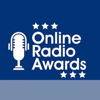 Online Radio Awards 2020