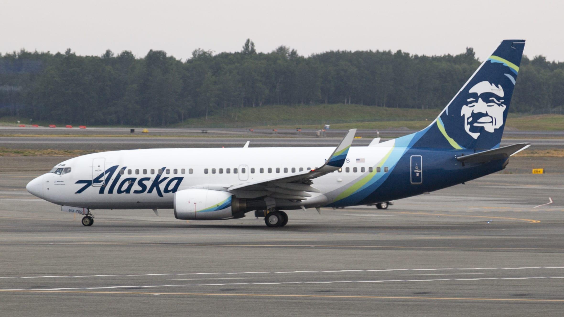 Boeing 737-790(WL)