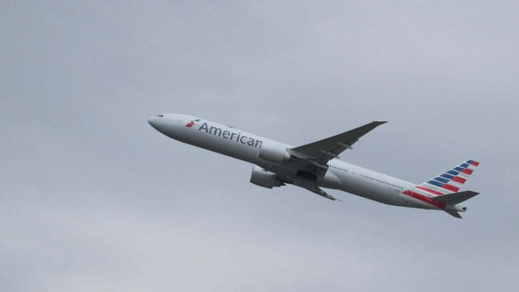 Boeing 777-323(ER)