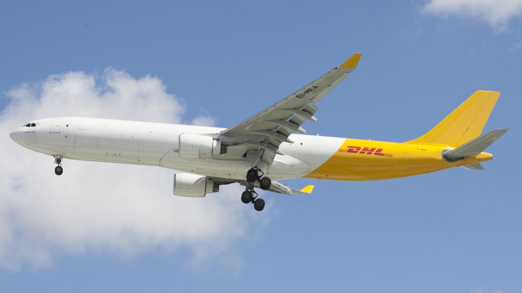 Airbus A330-300F