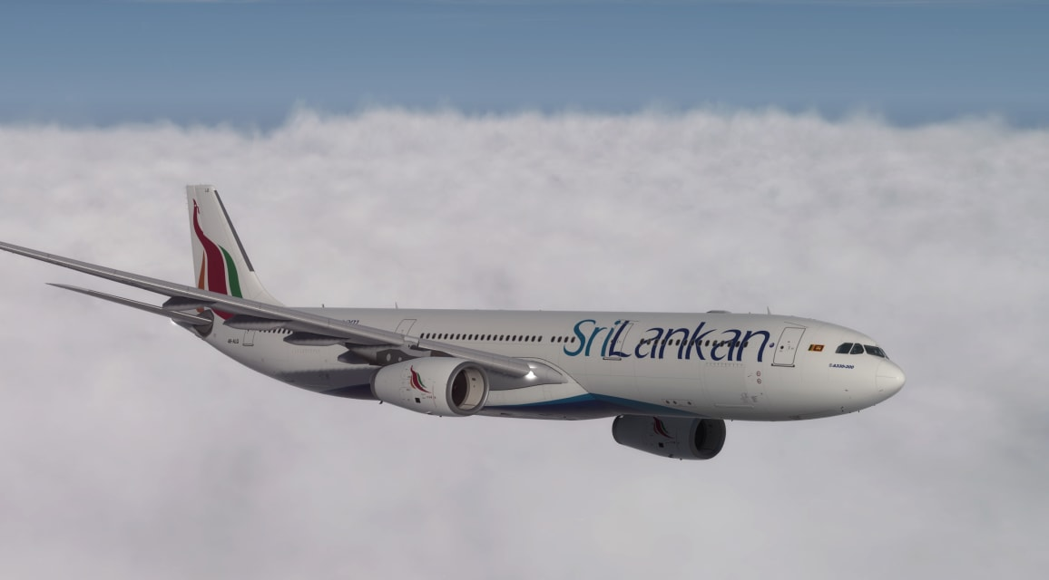 SRI A333
