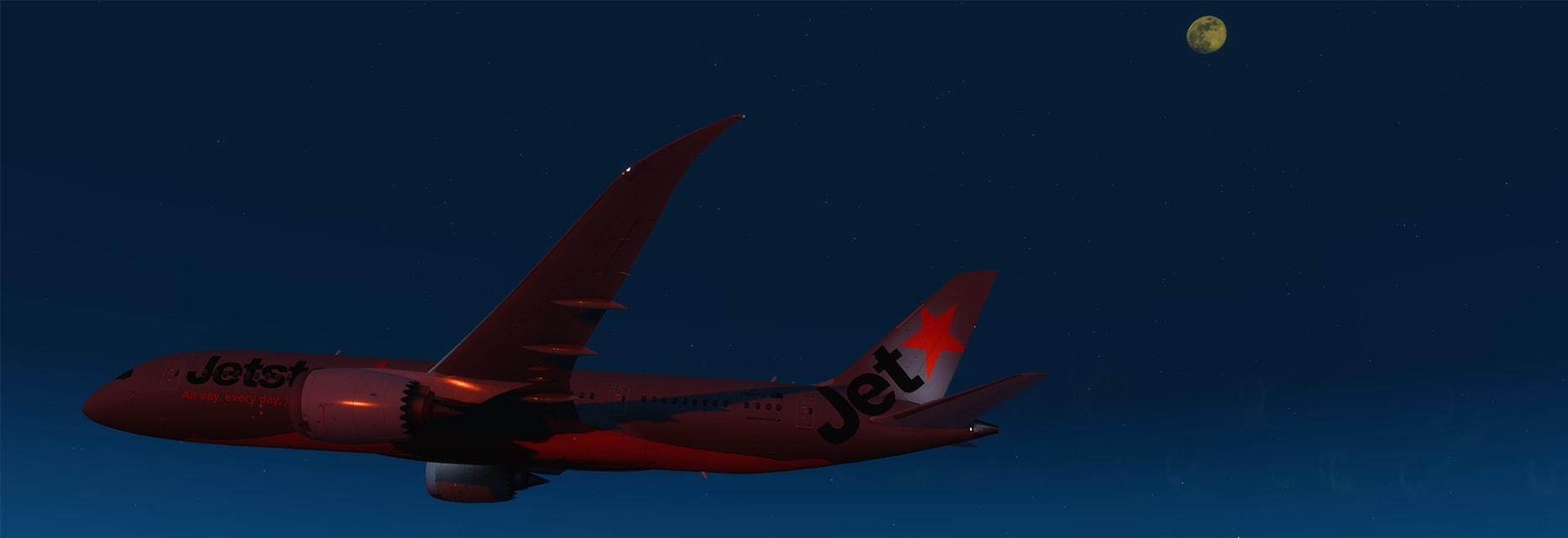 Jetstar Tour Cover