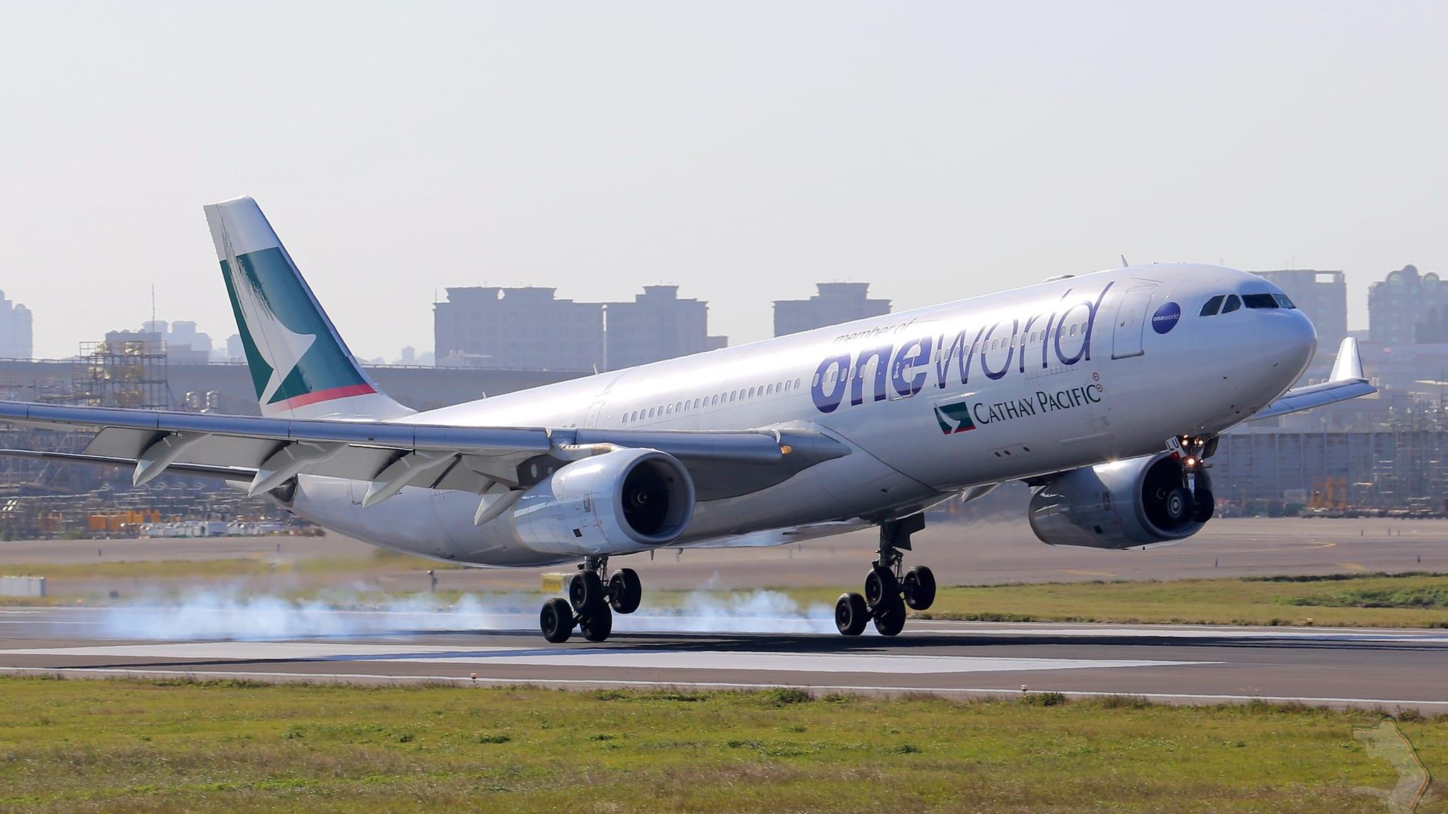 Airbus A330-342