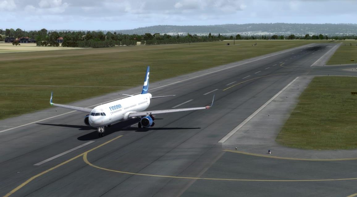FIN A321