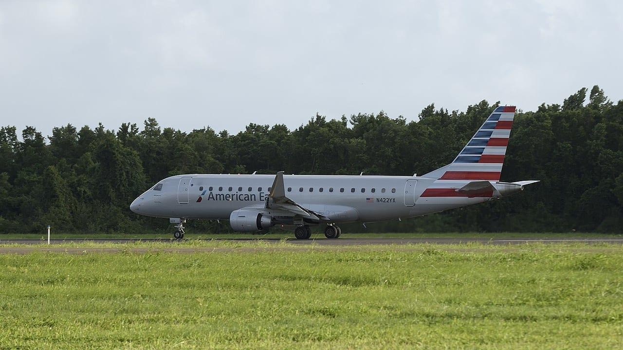 Embraer ERJ-175LR