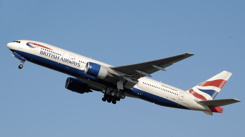 Boeing 777-236(ER)
