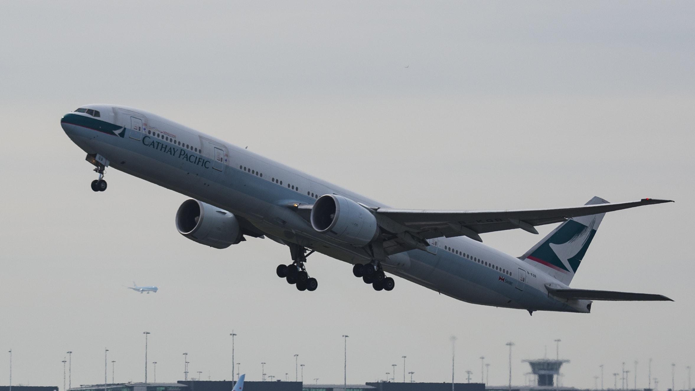 Boeing 777-367(ER)