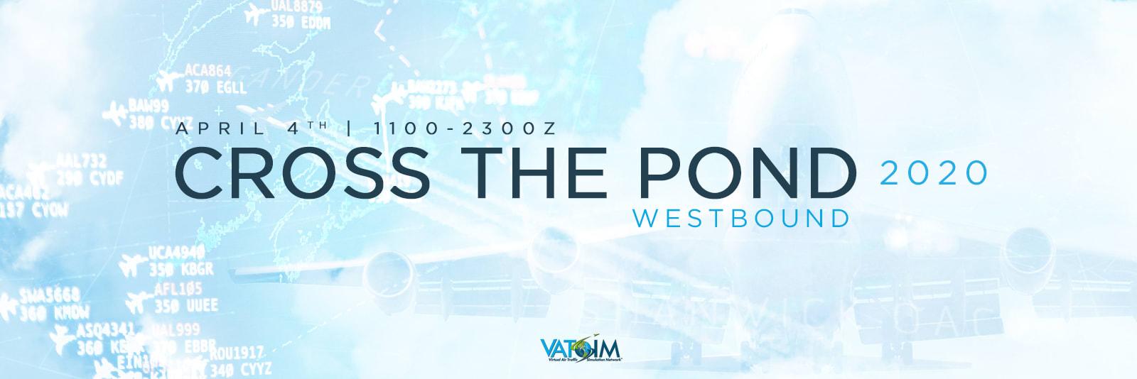 CTP 2020 Westbound
