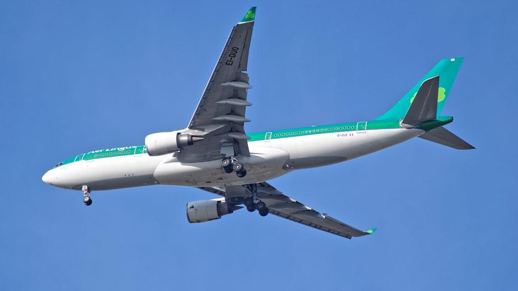 Airbus A330-202