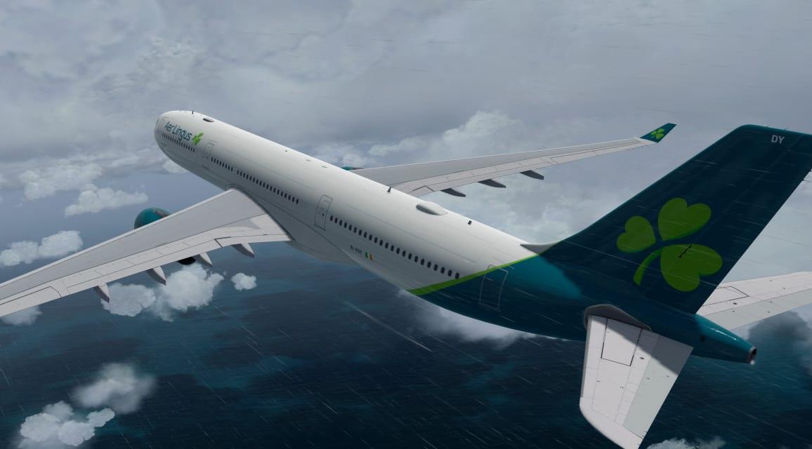 EIN A333