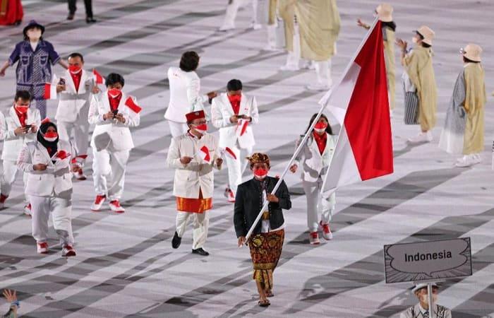 Hmmm, Stasiun TV Korsel Dikecam, Kenalkan Indonesia dengan Rasis di Olimpiade Tokyo