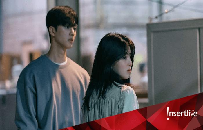 Duh! Han So Hee Ternyata Ikut Kesal dengan Perannya di Drama 'Nevertheless'