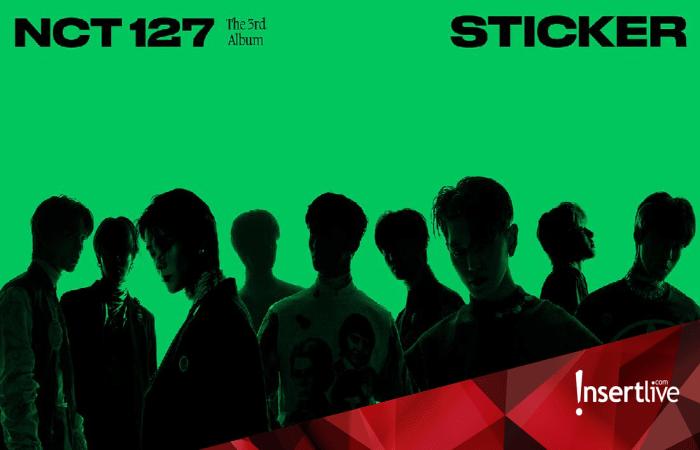 Ternyata 17 September, NCT 127 Rilis Album Penuh ke3 'Sticker'