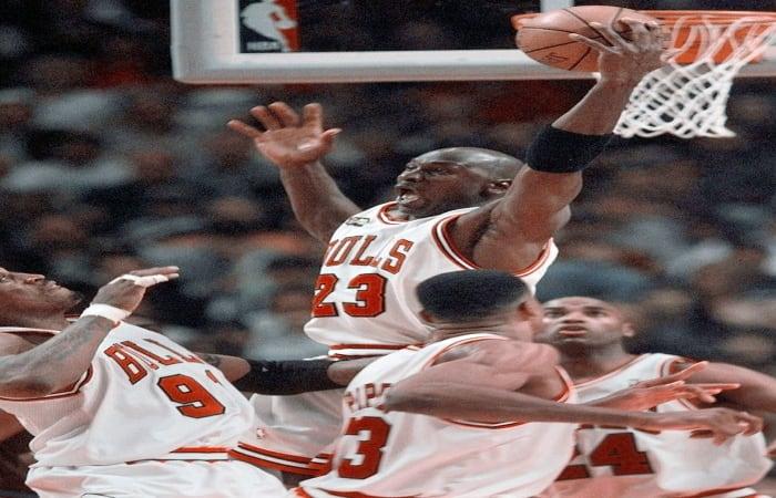 Tahukah Kamu? Boxer Bekas Michael Jordan Dilelang Mulai Rp 7,1 Juta, Berminat?