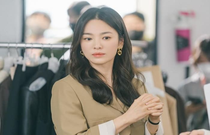 Bagaimana Bisa? 8 Drama Korea Terbaru 2021 yang Dinantikan, Ada Song Hye Kyo & Gong Yoo