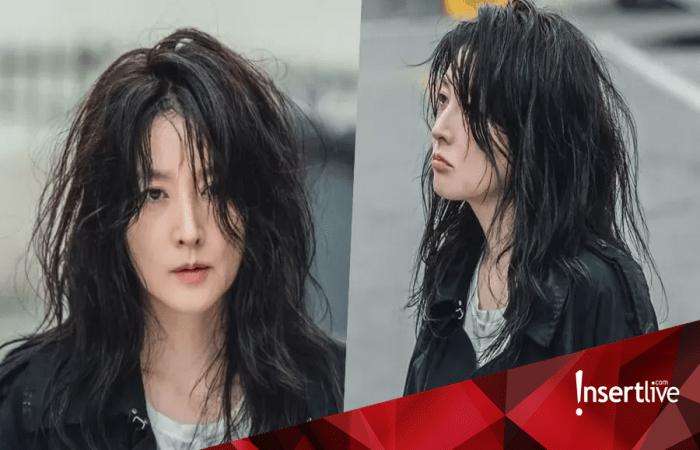 Sedang Viral, Penampilan Berantakan Lee Young Ae di Drama Korea Baru Jadi Sorotan