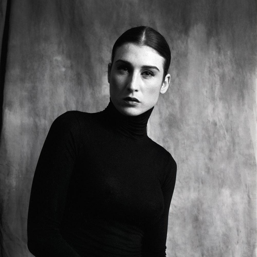 Maxime Garnier: Models