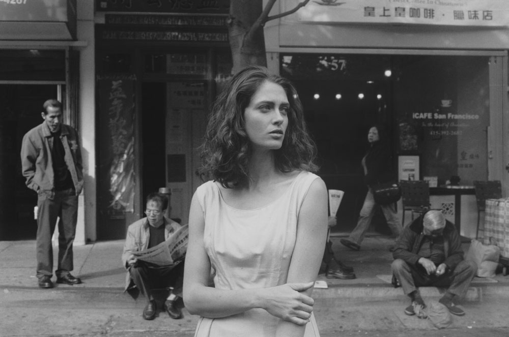 Everyday life on film by Sebastian Cvitanic