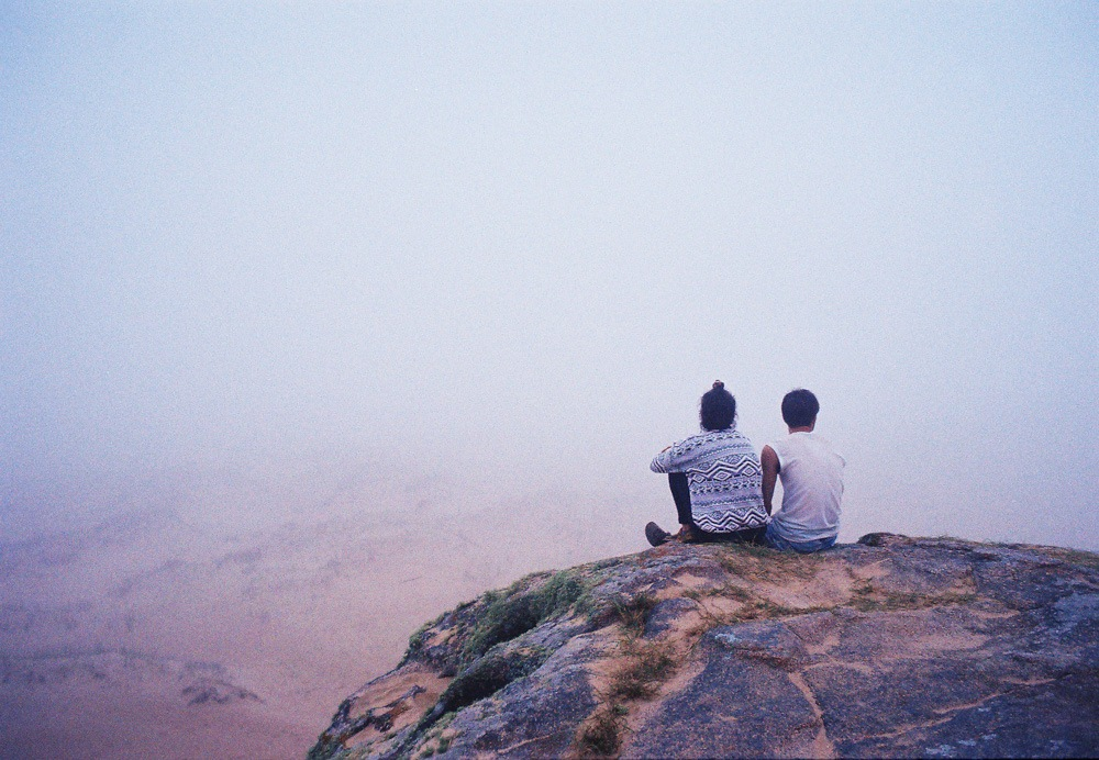 A journey on film, by Simone Piña