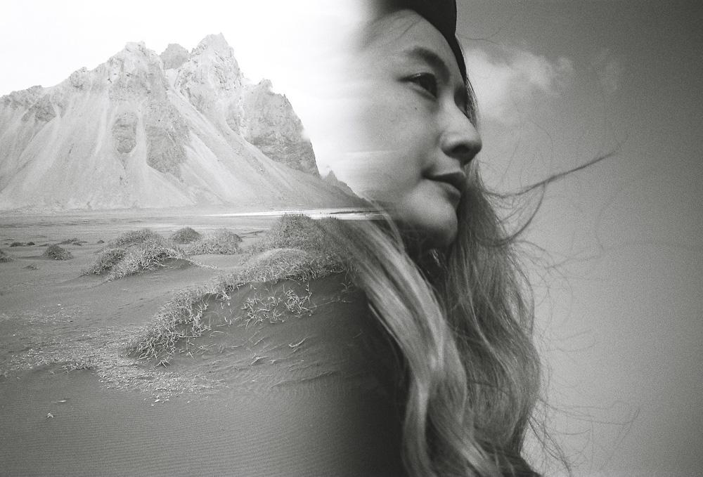"""Another side of genesis"", by Yoshitaka Goto"