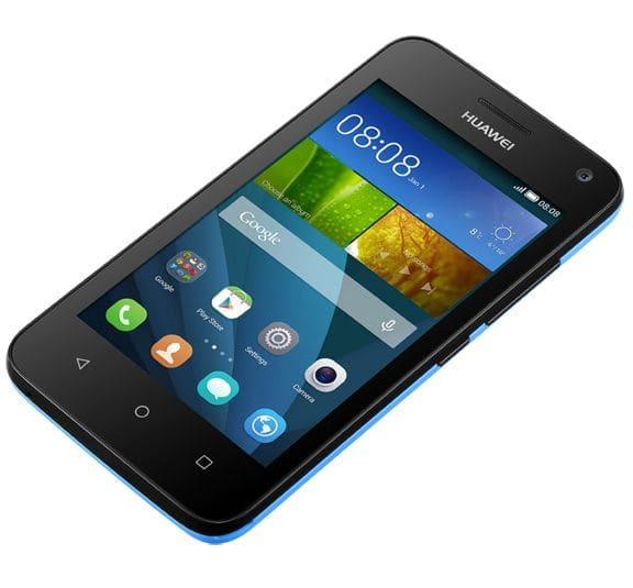 Buy Huawei Y3C 4 0
