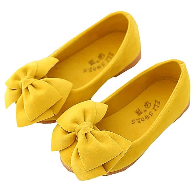 Buy Shoes Baby Girl Shoes Children Bow
