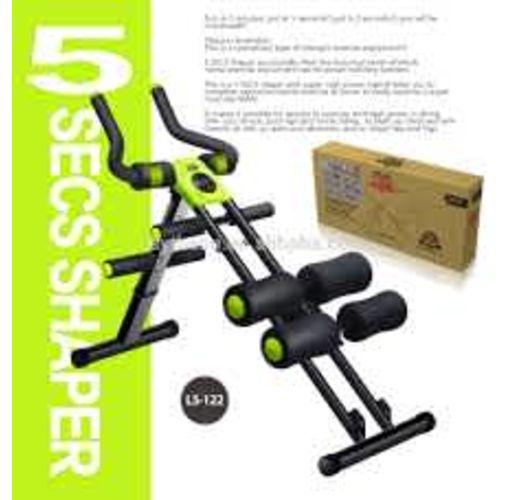 Onitshamarket - Buy 5 Second Shaper fitness equipment Gym