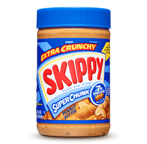 Onitshamarket - Buy Skippy Extra Crunch Peanut Butter x2 Spreads & Sauces