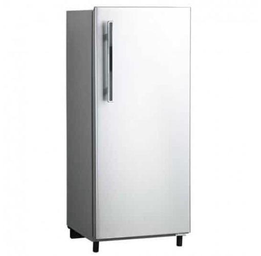 Onitshamarket - Buy Midea Refrigerator Single Door HS-235L Strong Quality Refrigerator -181Litres - Silver