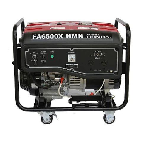 Onitshamarket - Buy Honda FA6500X HMN-5.5kva Keystart Generator