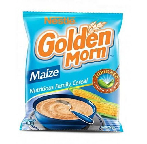 Onitshamarket - Buy Nestle Golden Morn - 900g Cereals
