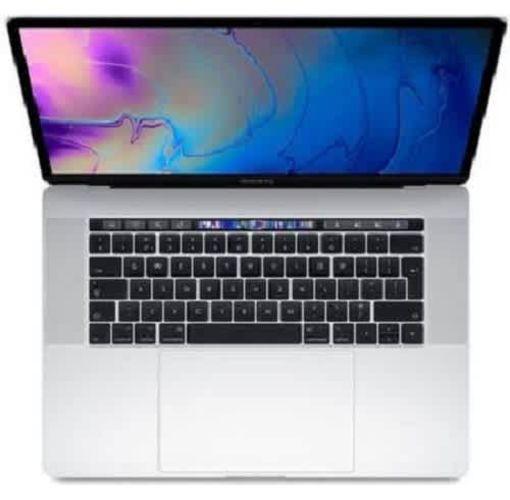 Onitshamarket - Buy Macbook Pro Retina Core I5 - 13.3'' 256 SSD, 8GB - 2018 Ed Touchbar Silver