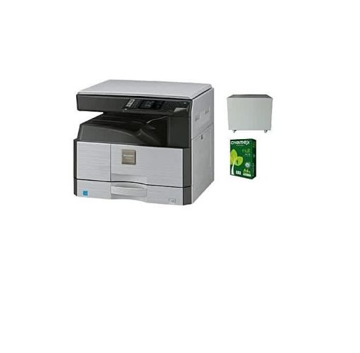 Onitshamarket - Buy Sharp Monochrome AR-6020D Photocopier - White Photocopier