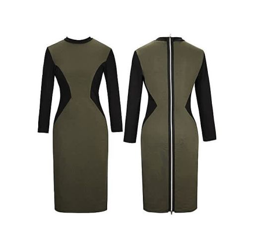 Onitshamarket - Buy Fashionable Women's Dress One Pace Skirt Dresses --green