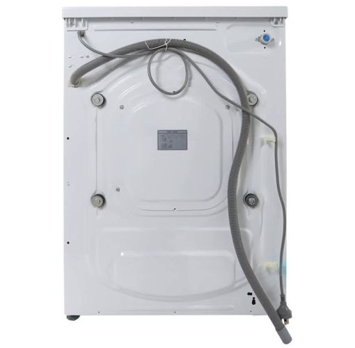 Onitshamarket - Buy Midea 7KG Front Load Crown Series MFC70-ES1201 Automatic Washing Machine-Silver Applicances