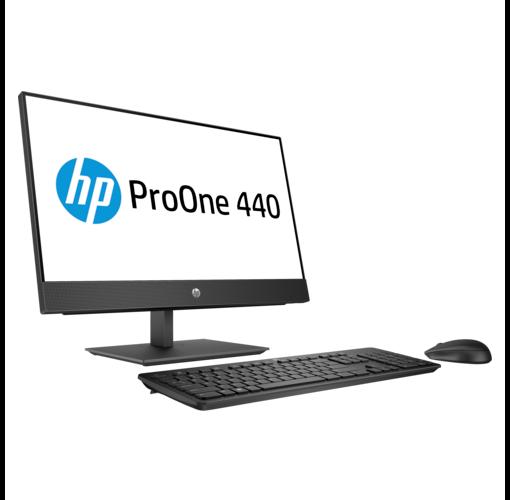 Onitshamarket - Buy HP 440 G4PO AiO NT i58500T 4GB/1TB PC