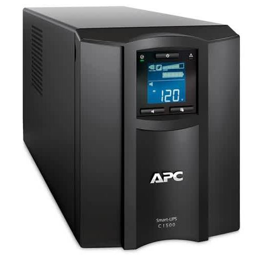 Onitshamarket - Buy APC Smart-UPS C 1500VA LCD 230V with SmartConnect UPS