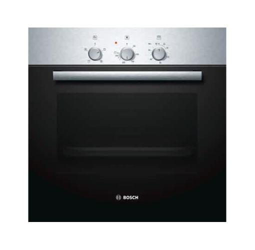 Onitshamarket - Buy BOSCH -Serie | 2 Built-in single oven -Electric 66Ltr 4 Function - Stainless Steel Cookware