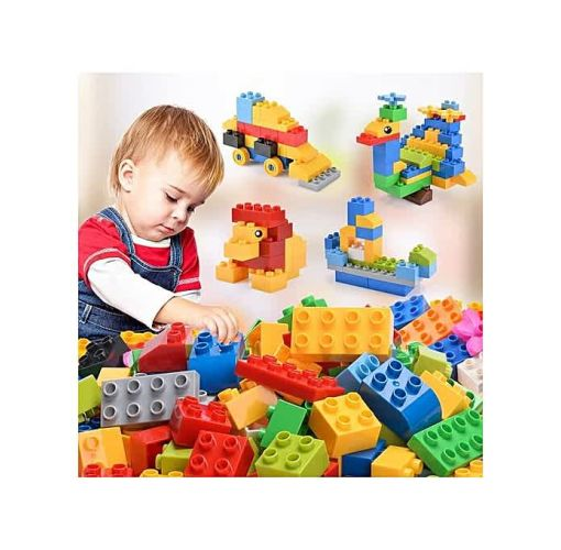 Onitshamarket - Buy Children Building Blocks Universal - 85pcs
