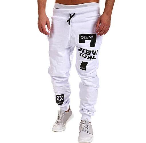Onitshamarket - Buy Fashion Mens Trousers Men Pants Casual Pants Sweatpants Fovibery