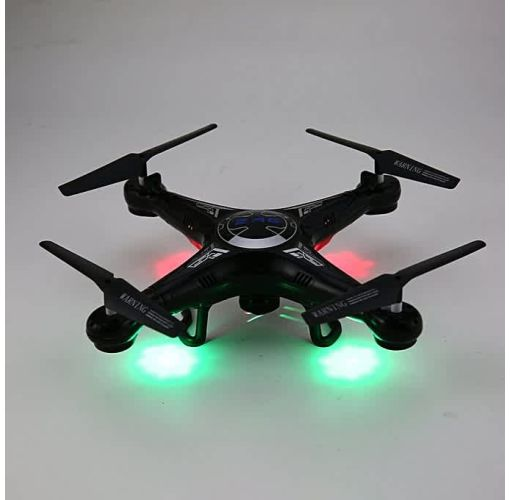 Onitshamarket - Buy 3MP Camera Quadcopter Aircraft Headless Mode Remote Control Helicopter Mini Drone Quadcopter With High Quality Remote Controlled Toys