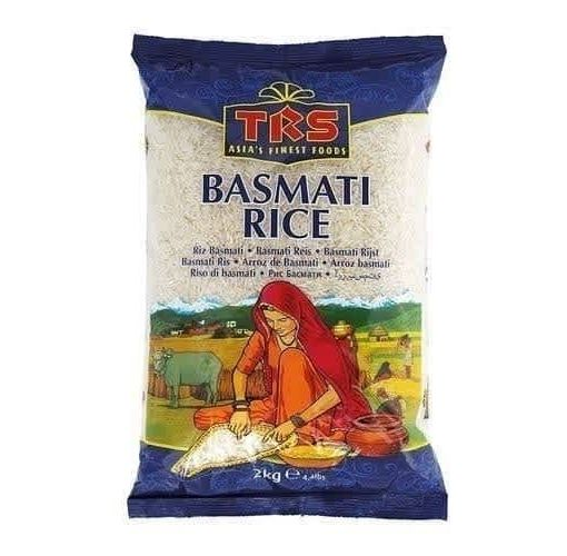 Onitshamarket - Buy TRS Basmati Rice 2kg