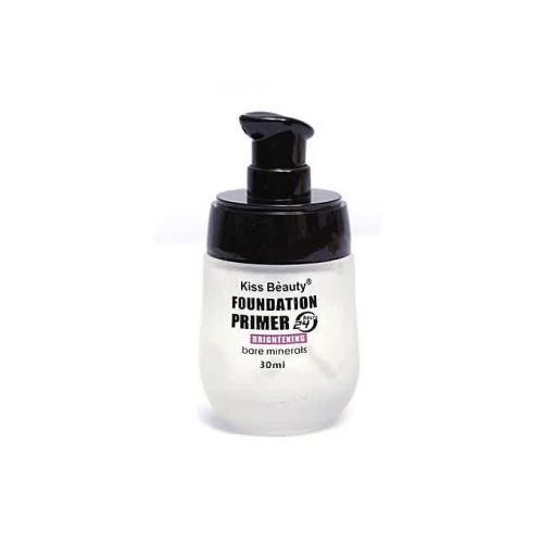 Onitshamarket - Buy Kiss Beauty 24hrs Foundation Primer