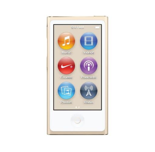 Onitshamarket - Buy IPOD NANO 16GB PINK,SILVER,BLUE,GOLD AND SPACE GREY.