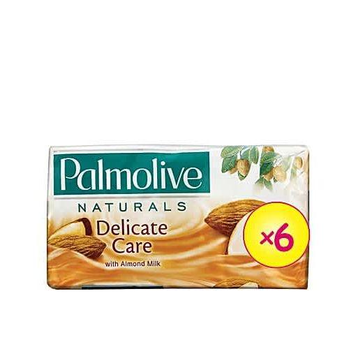 Onitshamarket - Buy Palmolive Soap Creme - White 90g (X 6)