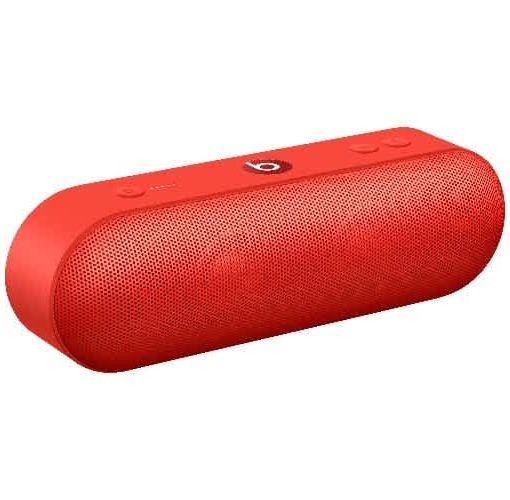 Onitshamarket - Buy Beats By Dre Beats Pill +Wireless Speaker - Red