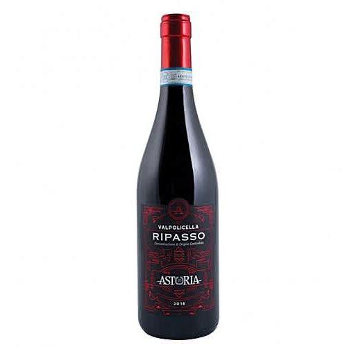 Onitshamarket - Buy Astoria - Valpolicella Ripasso (750ml) (14%) Pack Of 6
