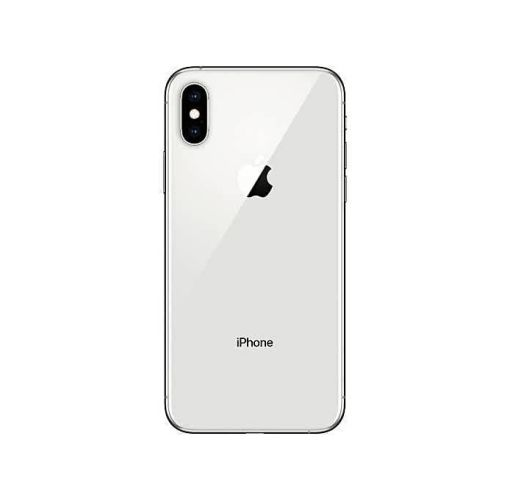 Onitshamarket - Buy Apple IPhone XS Max (4GB RAM, 256GB ROM) IOS 12 (12MP + 12MP)+7MP - 1 Year Warranty - Silver