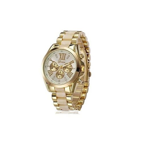 Onitshamarket - Buy Geneva New Studded Unisex  Female  Chain Wrist Watch