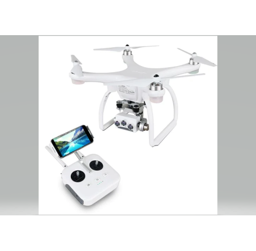 Onitshamarket - Buy Ultrasonic GPS VR 3D + 4K PTZ Gimbal Photography Aircraft - White, UPair 3D Live Video Camera Drone Drones
